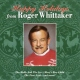 Whittaker, Roger CD Happy Holidays