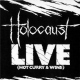 Holocaust CD Live (hot Curry & Wine)