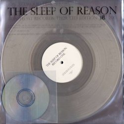 Sleep Of Reason -lp+cd-