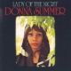 Summer, Donna Lady of the Night