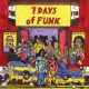 Seven Days Of Funk CD Seven Days Of Funk