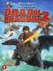 Animation DVD How To Train Your Dragon 2 / Bilingual /cast: Jay Baruchel