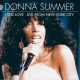 Summer, Donna I Feel Love - Live From..