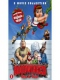 Animation DVD Hoodwinked One & Too