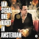 Siegal, Ian One Night In Amsterdam