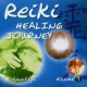 Llewellyn CD Reiki Healing Journey 1
