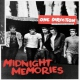 One Direction CD Midnight Memories-deluxe-