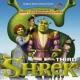 Ost / Soundtrack Shrek The Third / H.g.williams