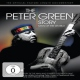 Green, Peter DVD Man Of The World
