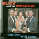 Ruby And The Romantics CD Our Day Will Come