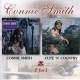 Smith, Connie Connie Smith/Cure & Count