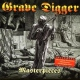 Grave Digger CD Masterpieces -best Of-