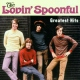 Lovin´ Spoonful Greatest Hits -25tr-
