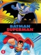 Animation DVD Batman Vs Superman V.1+2