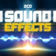 Sound Effects CD Sound Effects Machines & Nature