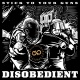 Stick To Your Guns CD Disobedient