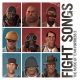 Valve Studio Orchestra CD Fight Songs: The Music Of Team Fortress 2
