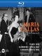 Callas, Maria Blu-ray Callas Toujours, Paris 1958 / In Concert, Hamburg 1959 & 1962 / At Cov