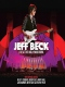 Beck Jeff DVD Live At The Hollywood Bowl