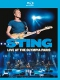 Sting Blu-ray Live At The Olympia Paris