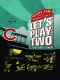 Pearl Jam DVD Lets Play Two / Cd
