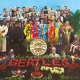Beatles Vinyl Sgt. Peppers Lonely...