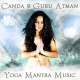 Canda & Guru Atman CD Yoga Mantra Music