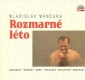 Vancura, Vladislav CD Rozmarne Leto (MP3 na CD)