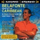 Belafonte, Harry CD Sings Of The Caribbean