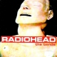 Radiohead CD The Bends